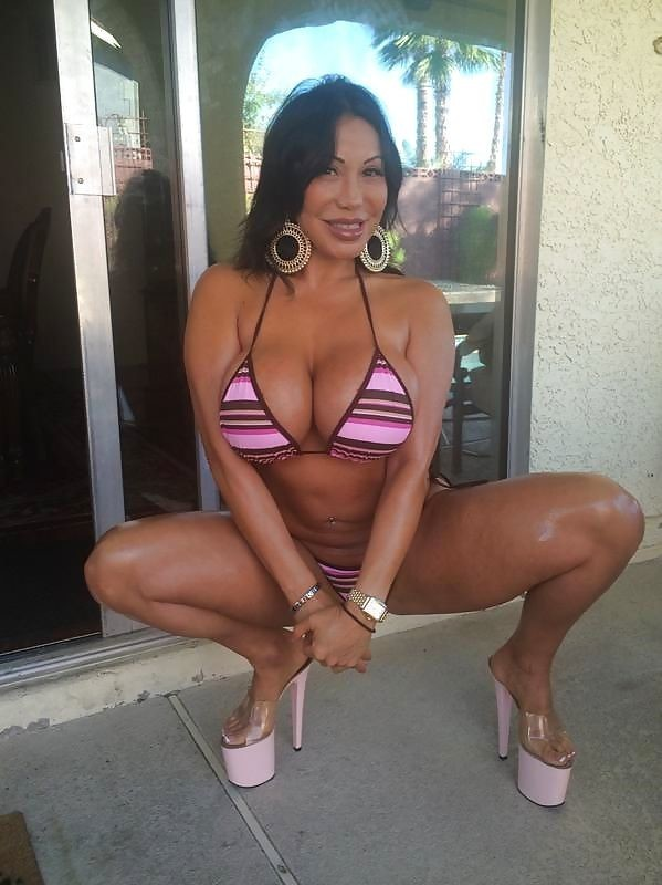 Bree olson cheerleader