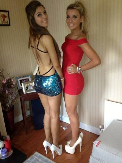 Teen ex girlfriend pics