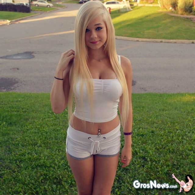 Entries gros seins pics adolescents